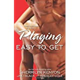 Playing Easy to Get (Immortals After Dark 1)by Kresley Cole