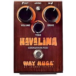 Way Huge Havalina Germanium Fuzz Pedal from Way Huge
