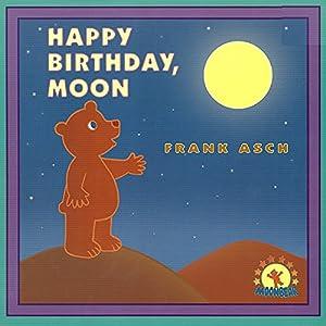 Happy Birthday Moon Audiobook