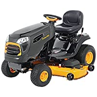 Poulan Pro 960420186 Briggs 24 hp Automa...