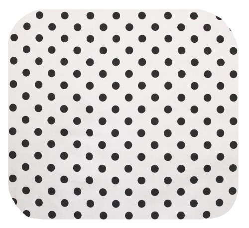 Black And White Crib Sheets front-36404