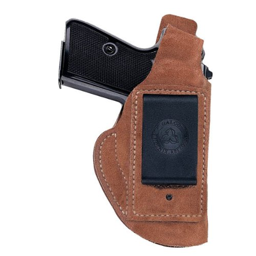 Galco Waistband Inside The Pant Holster for Glock 26 27 33B0000C52YU : image