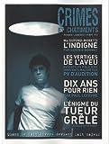 echange, troc Franck Hériot, Collectif - Crimes et châtiments, N° 3, juillet 2012 :