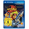 The Jak and Daxter Trilogy - [PlayStation Vita]