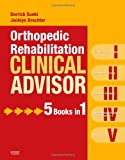 img - for Orthopedic Rehabilitation Clinical Advisor, 1e book / textbook / text book