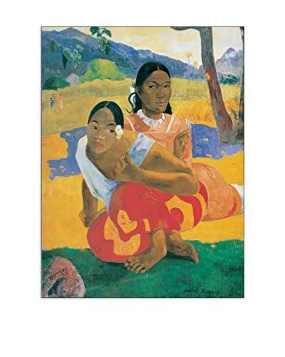 Artopweb Gauguin – When Will You Marry?