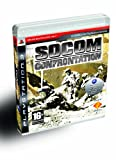 echange, troc Socom: Confrontation - Game Only