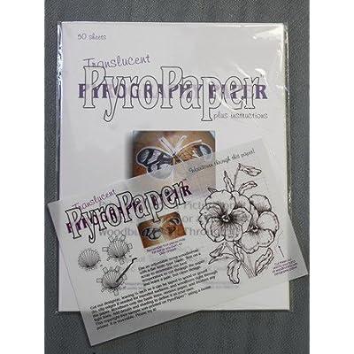 Pyropaper