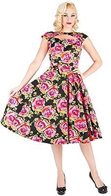 H&R London Arianna Dress