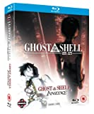 echange, troc Ghost in the Shell 2.0 / Ghost [Blu-ray] [Import anglais]