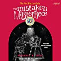 The Red Blazer Girls: The Mistaken Masterpiece Audiobook by Michael D. Beil Narrated by Tai Alexandra Ricci