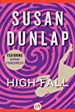 img - for High Fall (The Kiernan O'Shaughnessy Mysteries) book / textbook / text book