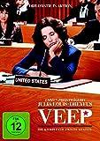 DVD Cover 'Veep - Die komplette zweite Staffel [2 DVDs]