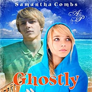 Ghostly Audiobook