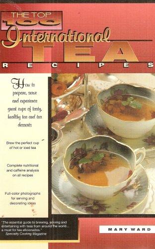 Top 100 International Tea Recipes