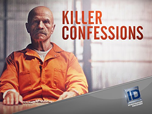 Killer Confessions Season 1