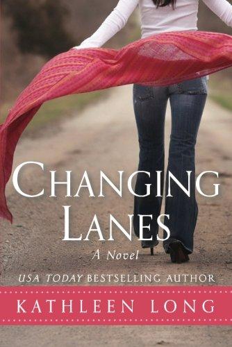 Image of Changing Lanes: A Novel