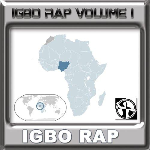 Dj Drop The Beat (Igbo Rap Instrumental) [80 Bpm]