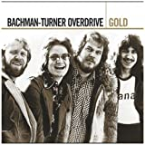 Gold (Rm) (2CD)by Bachman Turner Overdrive
