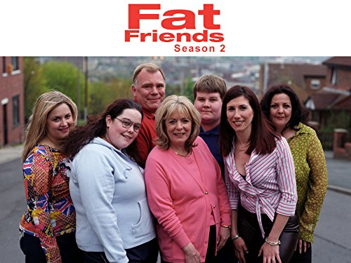 Fat Friends - Season 2