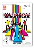 echange, troc We Dance Wii