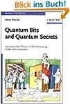 Quantum Bits and Quantum Secrets: How...