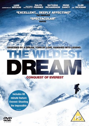 the-wildest-dream-dvd