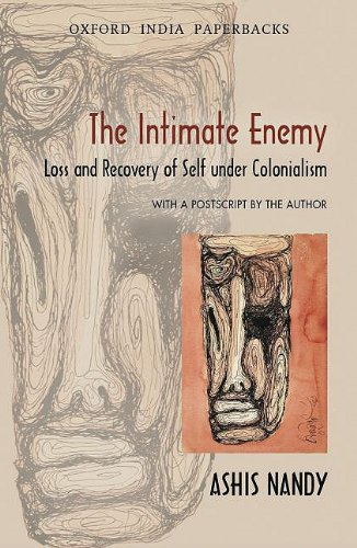 The Intimate Enemy: Loss and Recovery of Self Under...