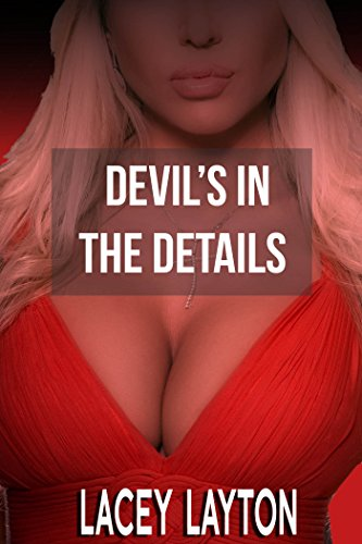 Lacey Layton - Devil's in the Details