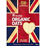Morning Organic Oats 750g