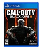 Call of Duty Black Ops 3 - PlayStation 4 - Bilingual - Standard Edition (French Packaging)