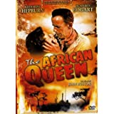 The African Queen - �dition Simple 1 DVDpar Humphrey Bogart