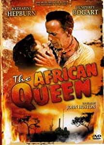 The African Queen - Édition Simple 1 DVD