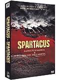 Spartacus - Gli Dei Dell'Arena / Sangue E Sabbia (8 Dvd) [Italia]