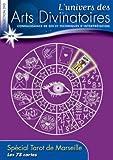 echange, troc L'univers des Arts Divinatoires N°4: Les 78 cartes