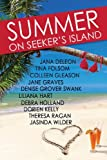 Summer on Seekers Island (Seekers Island Series)