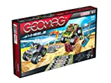 Geomag Monster Trucks Set