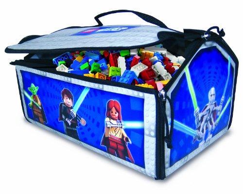 Neat-Oh! LEGO Star Wars ZipBin Battle Bridge Carry Case Playmat