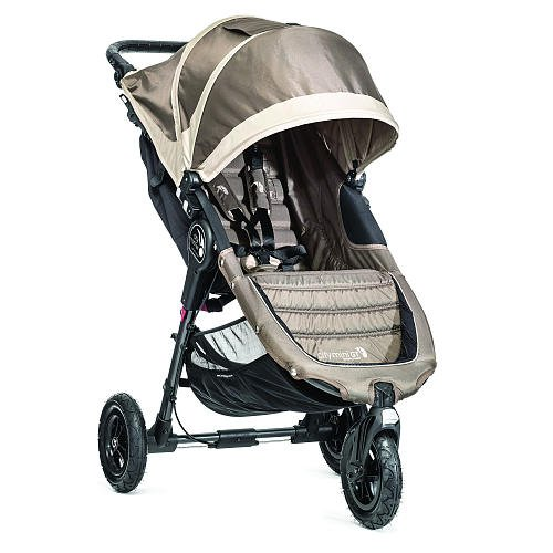 Best Strollers For The City