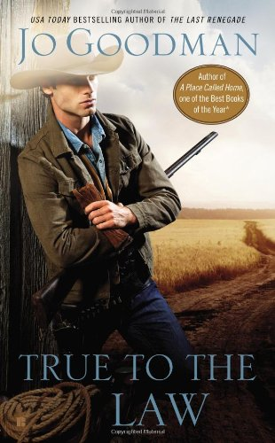True to the Law (I-Team Novel)