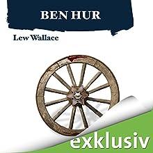 Ben Hur (       ungekürzt) von Lewis Wallace Gesprochen von: Oliver Rohrbeck