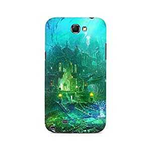Mobicture Imagine Premium Printed Case For Moto X Play