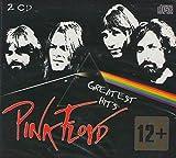 Pink Floyd Greatest Hits 2 CD Digipack David Gilmour Roger Waters Black Cover Digipak