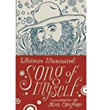 Whitman Illuminated Allen Crawford Song of Myself (Hardback) - Common