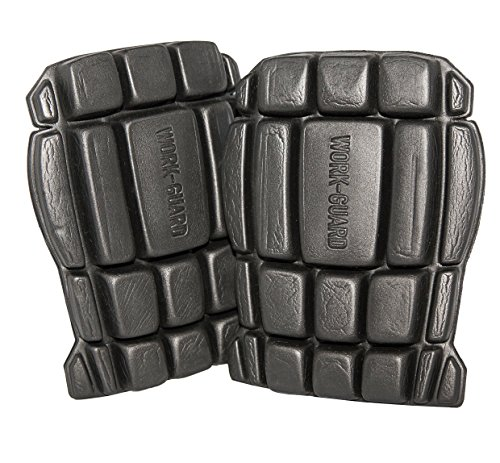 result-work-guard-lite-kneepads-black