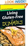Living Gluten-Free For Dummies, Pocket Edition