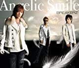 Angelic Smile♪BREAKERZのジャケット