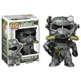 Funko Fallout Funko POP! Games Brotherhood of Steel Vinyl Figure #49 by China [並行輸入品]