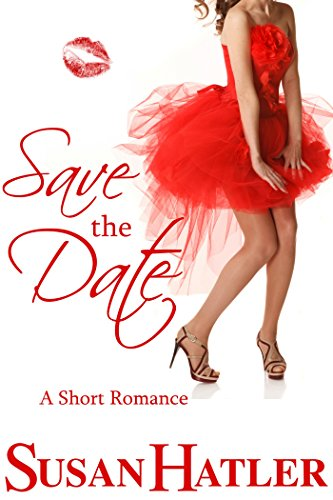 Save The Date by Susan Hatler ebook deal