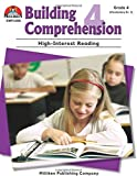 img - for Building Comprehension - Grade 4 book / textbook / text book